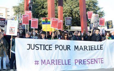 Ermordung der brasilianischen Aktivistin mobilisiert Demos in der Schweiz