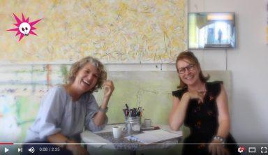 Brigitta & Caroline – Künstlerinnen in Bern