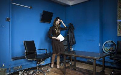 Die Frauen im Schatten des Radikalismus in Afghanistan