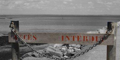 Ausstellung: «Grenzen überschreiten»