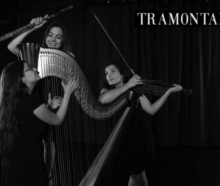 Tramontana und sein A-temporel