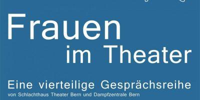 Frauen im Theater