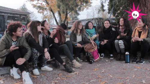 Frauen, Musik & Integration