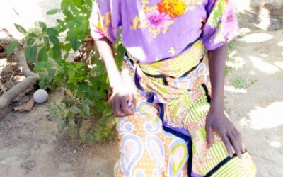 Girl, rise up: ein Strohhalm für Mut