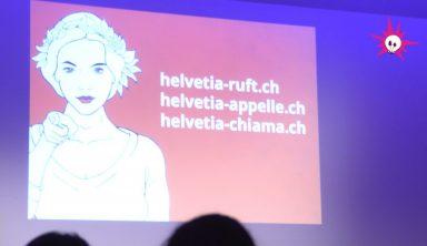Helvetia ruft nach mehr Vielfalt in der Politik