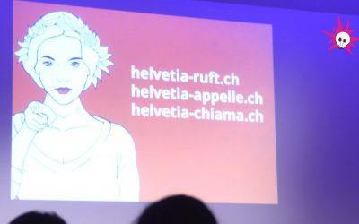 Helvetia invoca più diversità in politica