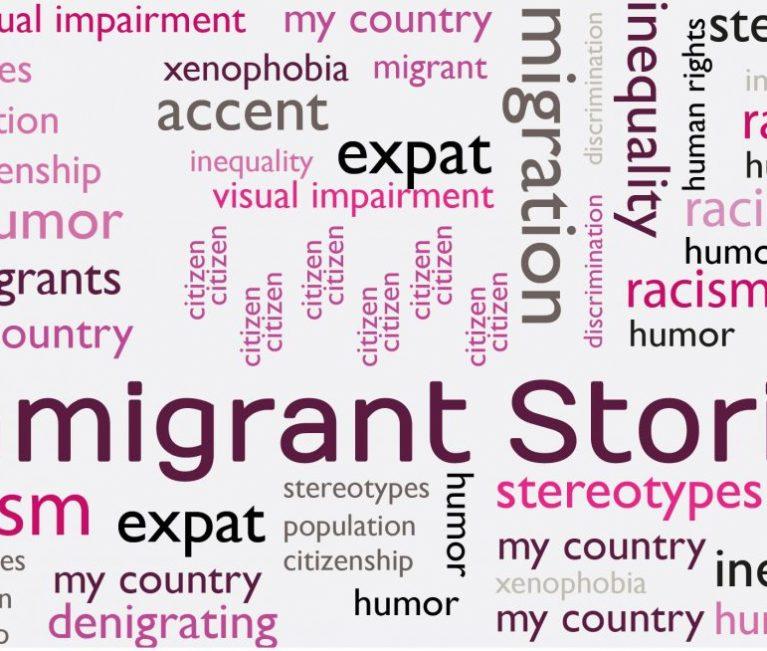 क्या हम अप्रत्यक्ष रूप से अप्रवासियों के खिलाफ पक्षपाती हैं?