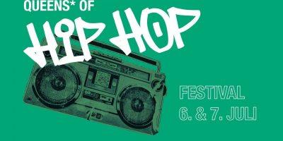 Queens* of Hip Hop Festival 2019