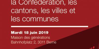 Les droits de l'homme en Suisse:  Conférence publique