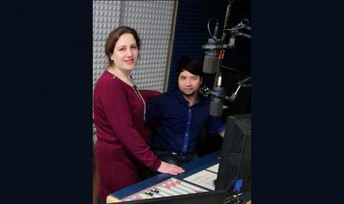 Persische Musik und Poesie auf Radio Rabe