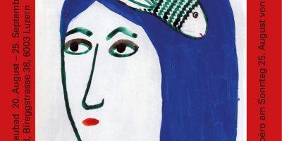 Kunst im Sääli: Portraits aus Palästina und Israel