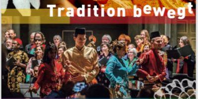 """""""Tradition bewegt III"""" Jahreskonzert des Chor der Nationen"""