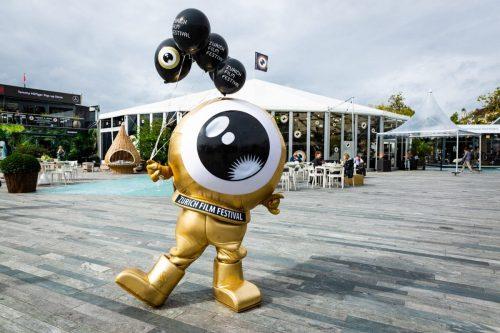 Der Aufstieg der Filmemacherinnen am Zürich Film Festival