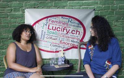 Interseccionalidad necesaria: Una entrevista a Jovita dos Santos Pinto