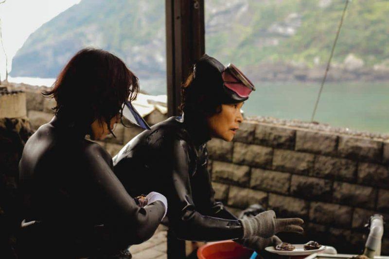Haenyeo: Die inspirierende weibliche Diversität in Südkorea