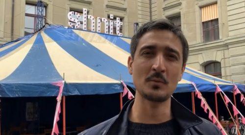 Das shnit Worldwide Shortfilmfestival