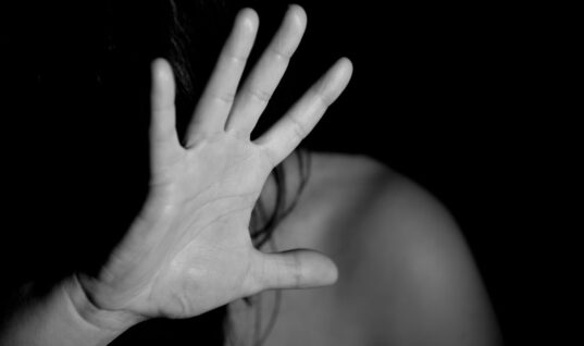 Violence contre les femmes dans L'Europe de l'Est