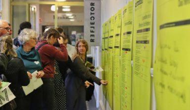 Mehr Diversität für die Kulturstadt Bern