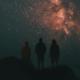 Zwischen Staub und Sterne