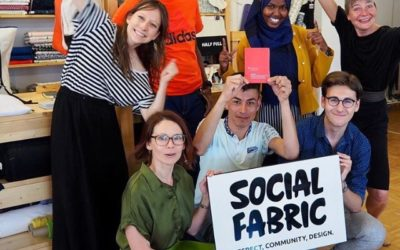 Social Fabric: Triple-Bottomline of Sustainability