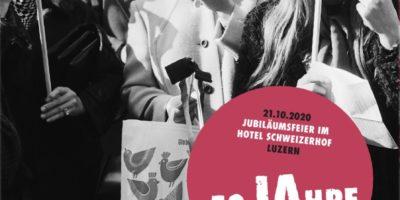 50 Jahre Frauenstimmrecht im Kanton Luzern