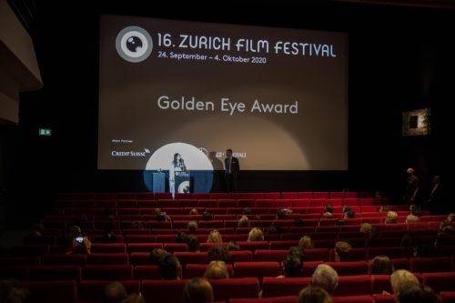 The show must go on: Zurich Film Festival amid Coronavirus pandemic