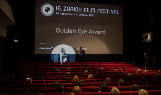 The show must go on: Zurich Film Festival amid Coronavirus pandemic