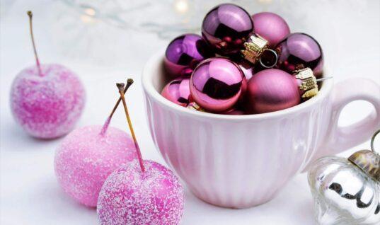 Wie Weihnachten und Neujahr auch in der Zeit von Covid19 unvergesslich werden