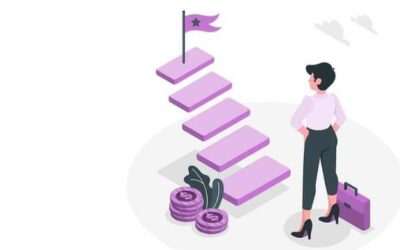 Money Moves:  Female Empowerment through Financial Independence