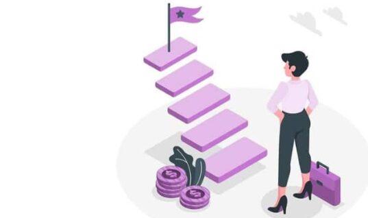 Money Moves: Weibliche finanzielle Kompetenz und Unabhängigkeit