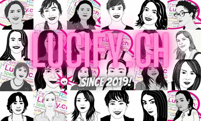 Lucify.ch Manifesto