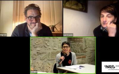 Live Webinar mit INES #VonWegenSonderweg