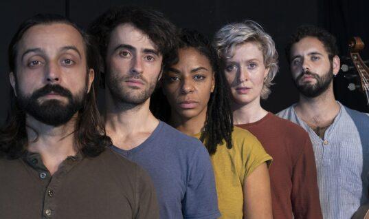 MAXIM Theater bringt das Berliner dokumentarische Theater nach Zürich