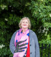 Zwischen Tal und Himmel: im Gespräch mit Dragica Rajčić Holzner